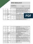 psychology booklet 2014 uk