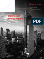 Indonesian Energy Report PDF 468 Kb 30287