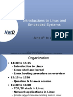 Copy of Introduction to Linux