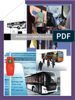 Automatic Fare Collection System Main1