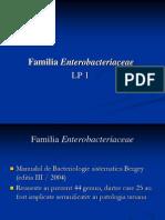 Lp 1 Microbi Enterobacterii Lp1 Lumi