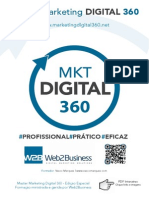 Master Marketing Digital 360
