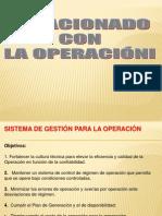 Presentacion operacion