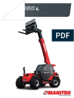 Manitou MHT 860 (IT)