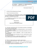 Portugues Redacao Oficial