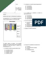 Examen Virtual Est- Unidad 1