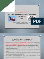 50707209 La Organizacion Del Estado Chileno Unidad 1