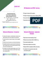 MC OFDM Principles 4up