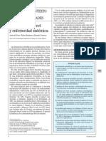 Sindrome Sweet y Clinica Medica Revista PIEL España 2004