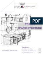 Rapport Architecture Finale