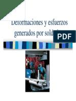Deformaciones y esfuerzos generados por soldadura.pdf