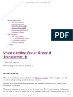 details about Vector Group