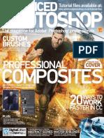 Advanced Photoshop - Issue 119, February 2014