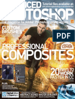 Advanced Photoshop - Issue 119, February 2014
