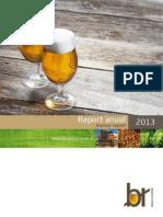 Brosura Asociatiei Berarii Romaniei Editia 2013