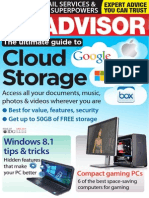 PC Advisor - June 2014 UK