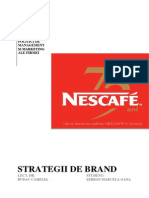 P. Strategii de Brand