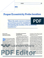 Local Probes