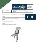 FORD .2- Codigo de Averia P2339