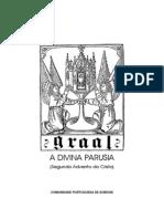 A Divina Parussia-Olimpio Goncalves
