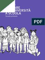 educazione alla diversità a scuola
