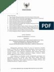 2014 Surat Edaran Tentang Pelaksanaan Standar Tarif Pelayanan Kesehatan