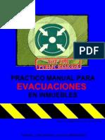 manual practico para evacuaciones México