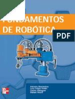 Fundamentos de Robótica - Antonio Barrientos