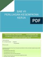 BAB VII-VIII UU K3