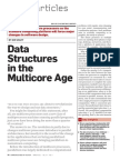 Data Structures in the Multicore Age