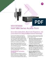 06. WAP 650 Data Sheet (2)