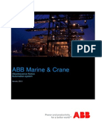 ABB Obsolescence Notice