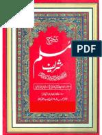 Sahih Muslim Volume 3