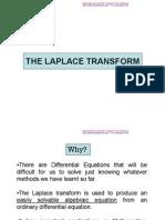 5 Laplace Transform