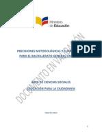 Precisiones Edparalaciudadania 3BGU 170913