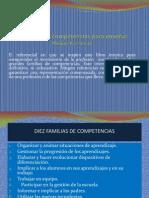 8.-Diez Competencias Para Enseñar
