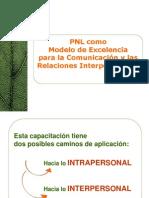 PNL - COMUNICACION