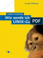 Willemer - Wie Werde Ich UNIX-Guru