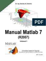 Manual Matlab 7 _R2007