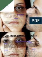 Violencia Contra Las Mujeresd