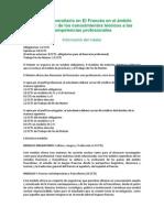 Plan de Estudios El Franc-s