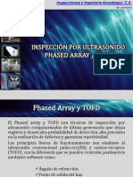 Ultrasonidos Phased Arrayd