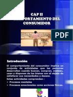 Cap II - Comportamiento Del Consumidor
