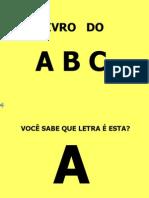Qual a Palavra ABC