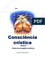 Consciência Crística Volume 02 !!!
