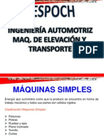 Curso Mecanica Automotriz Maquinaria Elevacion Transporte
