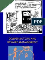 Compensation and Reward Management