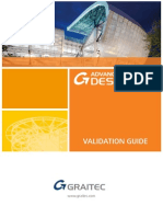 Advance Design 2013 - Validation Guide