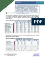 Informe Panamá Febrero 2014 elaborado por Softline Consultores