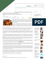 Destape Mundial! La FDA Finalmente Admite Que La Carne de Pollo Contiene Arsénico Que Causa Cáncer